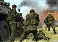 Wallpapers Video Games Spetsnaz