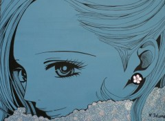 Wallpapers Art - Painting NANA