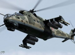 Wallpapers Video Games MI-24
