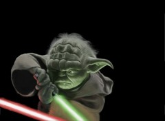 Wallpapers Movies yoda