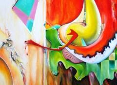 Fonds d'écran Art - Peinture Image sans titre N°259569