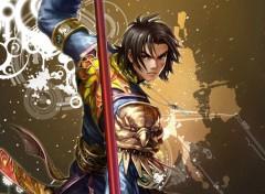 Fonds d'écran Manga Image sans titre N°259907