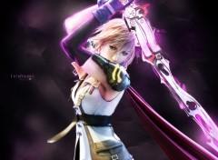 Wallpapers Video Games Lightning