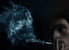 Wallpapers Digital Art Smoke...