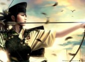 Wallpapers Fantasy and Science Fiction Tsuruchi Kyudo