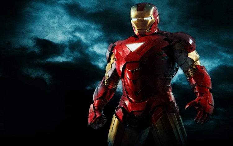 Fonds d'écran Cinéma Iron Man 2 Iron Man 2