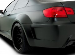 Wallpapers Cars m3 gtr