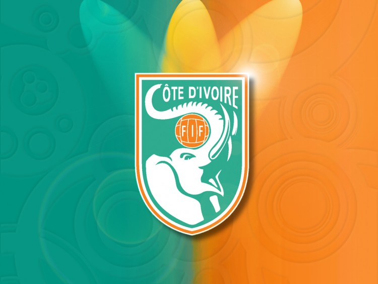Fonds d'écran Sports - Loisirs Football Côte d'Ivire