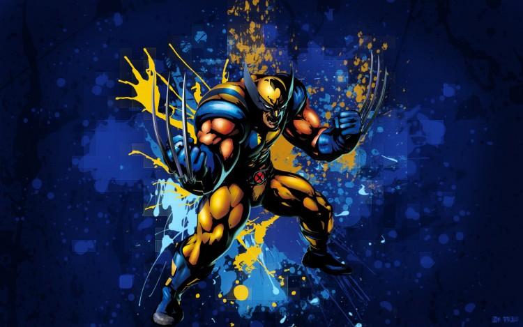 Wolverine Comic Wallpaper Hd 1080p