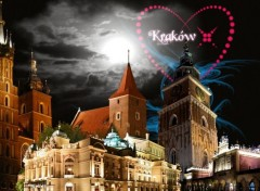 Wallpapers Trips : Europ Krakow