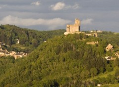 Wallpapers Dual Screen Najac (aveyron)