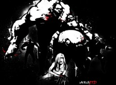 Wallpapers Video Games Boss L4D