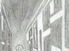 Wallpapers Art - Pencil Kirua Zoldik