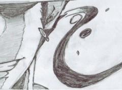 Wallpapers Art - Pencil Kiyomasa Senji