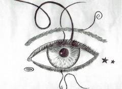 Fonds d'écran Art - Crayon Image sans titre N°262362