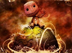 Wallpapers Video Games little big planet