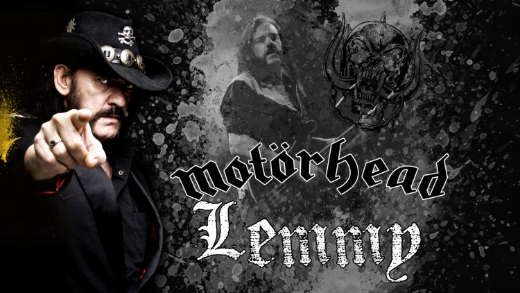 motorhead wallpaper. Wallpapers Music Lemmy 2