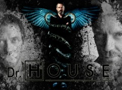 Wallpapers TV Soaps Dr [H]ouse