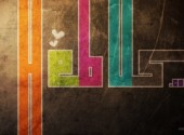 Wallpapers Brands - Advertising Hebus Love (L)