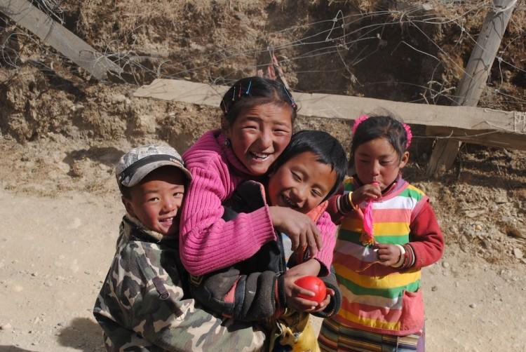 Fonds d'écran Voyages : Asie Chine Chine , Sichuan , Kam, région du Tibet oriental