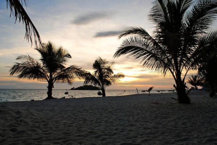 Fonds d'écran Voyages : Asie Thaïlande Thaïlande , koh lipe