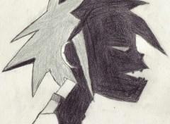 Wallpapers Art - Pencil 2D