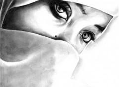 Fonds d'écran Art - Crayon Image sans titre N°263457