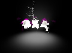 Wallpapers Digital Art BZA