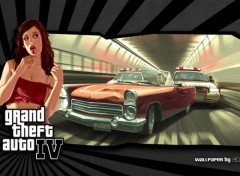 Wallpapers Video Games GTA IV