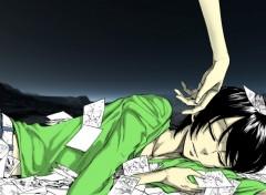 Fonds d'écran Manga Dawn
