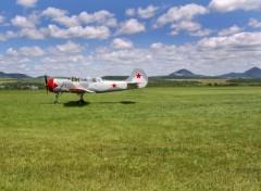 Fonds d'écran Avions vétéran de deux guerres 2.