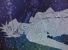 Fonds d'écran Manga Image sans titre N°265837