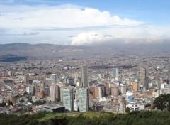 Fonds d'écran Voyages : Amérique du sud BOGOTA, COLOMBIA