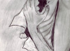 Fonds d'écran Art - Crayon Image sans titre N°266031