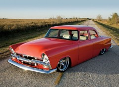 Wallpapers Cars plymouth belvedere (1955)