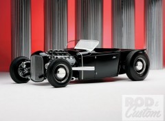 Wallpapers Cars ford roadster pickup