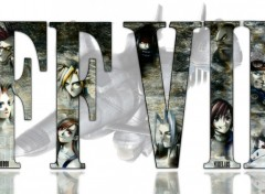 Wallpapers Video Games FF VII