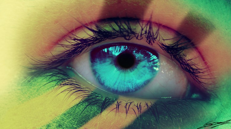 Wallpapers People - Events Expressions Brazil eye