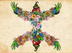 Wallpapers Digital Art signe Kabyle