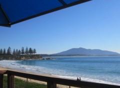 Wallpapers Trips : Oceania Cote Est Australienne