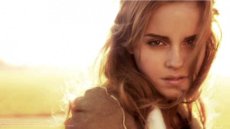 emma watson wallpapers 2010. Emma Watson by Andrea Carter