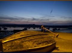 Fonds d'écran Bateaux Barque - Porspaul