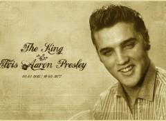 Fonds d'écran Musique Elvis Presley