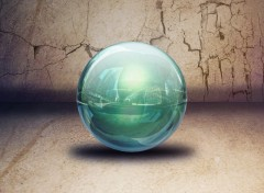 Wallpapers Digital Art Sphere