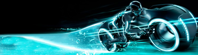 Wallpapers Movies Tron Legacy Light Cycle
