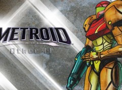Wallpapers Video Games Metroid Other M and Samus