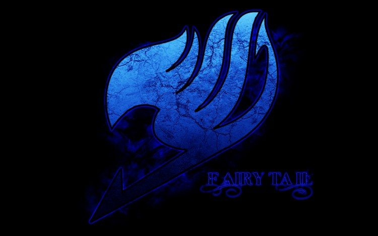 Wallpapers Manga Fairy Tail logo fairy tail