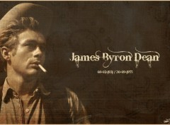 Wallpapers Celebrities Men James Dean