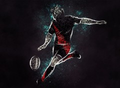 Wallpapers Sports - Leisures Rugby