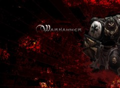 Wallpapers Video Games Warhammer